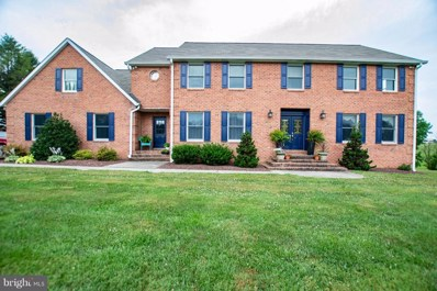 248 Houcksville Road S, Hampstead, MD 21074 - MLS#: 1002067136