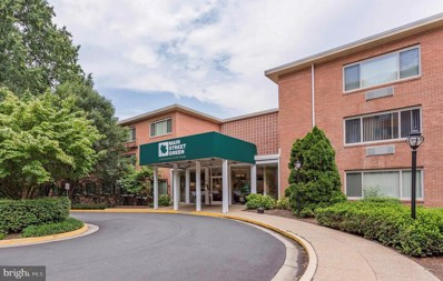 10570 Main Street UNIT 224, Fairfax, VA 22030 - MLS#: 1002067154