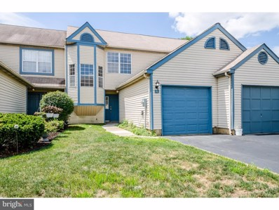 4 Laurel Court, Hamilton, NJ 08690 - #: 1002067162