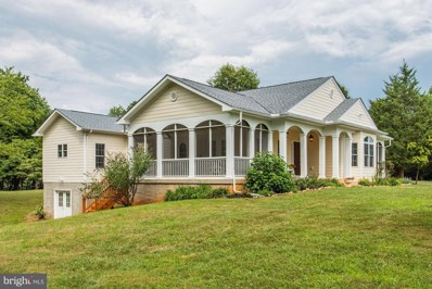 10120 Brown Moore Lane, Marshall, VA 20115 - MLS#: 1002067200