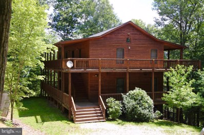648 Rocky Branch Road, Baker, WV 26801 - #: 1002067204