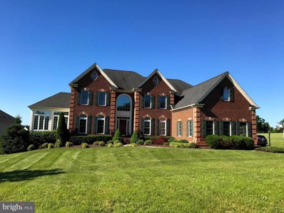 3545 Finish Line Drive, Gainesville, VA 20155 - #: 1002067258
