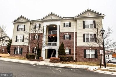 42544 Hollyhock Terrace UNIT 101, Ashburn, VA 20148 - MLS#: 1002067296
