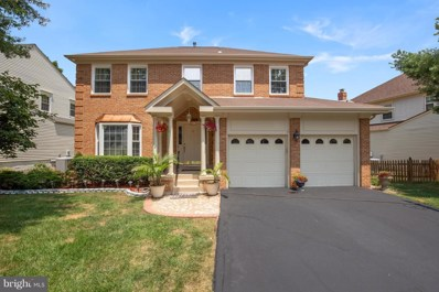 3525 Armfield Farm Drive, Chantilly, VA 20151 - MLS#: 1002067364