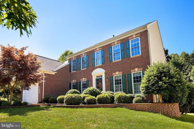 1875 Powells Landing Circle, Woodbridge, VA 22191 - MLS#: 1002067428