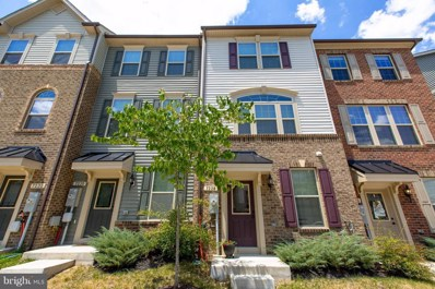 7228 Winding Hills Drive, Hanover, MD 21076 - MLS#: 1002067444