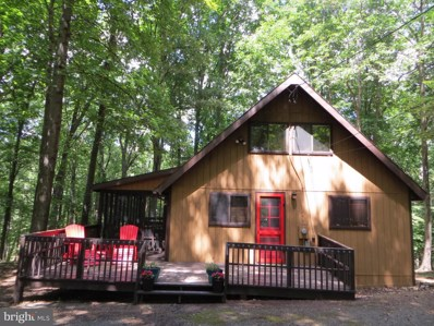 643 Tuckahoe Trail, Hedgesville, WV 25427 - MLS#: 1002067446
