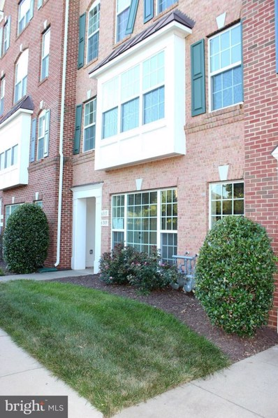 6309 Iris Meadow Lane UNIT 6309, Haymarket, VA 20169 - MLS#: 1002067494