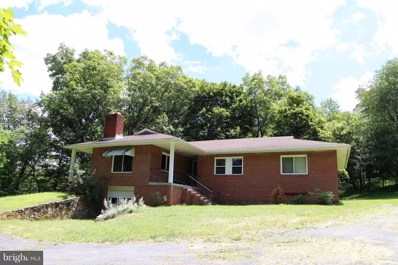13540 Route 259, Mathias, WV 26812 - #: 1002067522
