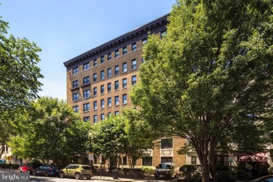 1724 17TH Street NW UNIT 34, Washington, DC 20009 - MLS#: 1002067568