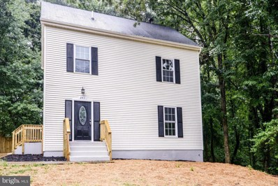 241 Laurel Drive, Lusby, MD 20657 - MLS#: 1002067620