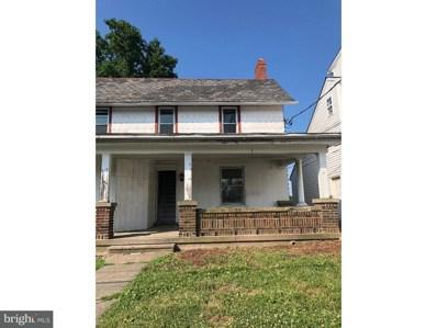 10 N Main Street UNIT #2, Trumbauersville, PA 18970 - MLS#: 1002067626