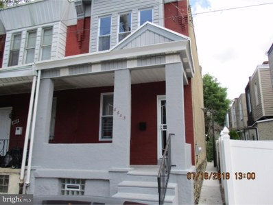 6653 Ross Street, Philadelphia, PA 19119 - MLS#: 1002067686