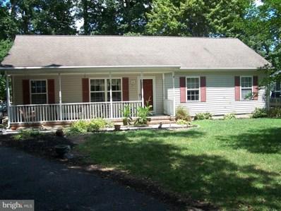 32248 Robin Hoods Loop, Millsboro, DE 19966 - MLS#: 1002067692