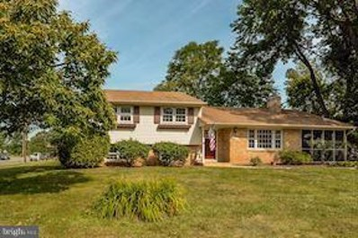 14704 Carlbern Drive, Centreville, VA 20120 - MLS#: 1002067718