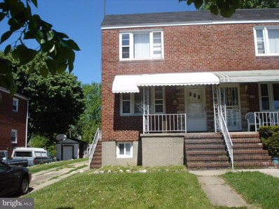 5122 Plainfield Avenue, Baltimore, MD 21206 - MLS#: 1002067750