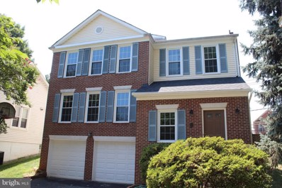 5 Watch Hill Court, Gaithersburg, MD 20878 - #: 1002067752