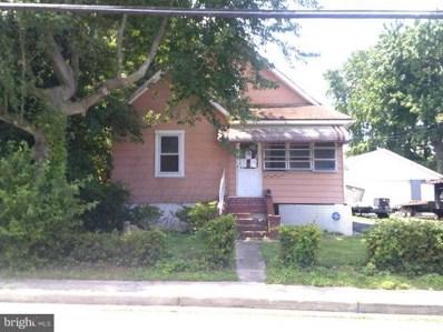 327 Poplar Road, Baltimore, MD 21221 - MLS#: 1002067780