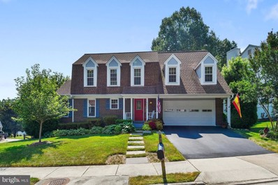 8029 Oak Hollow Lane, Fairfax Station, VA 22039 - MLS#: 1002067788