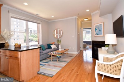 1438 Columbia Road NW UNIT 206, Washington, DC 20009 - MLS#: 1002067808