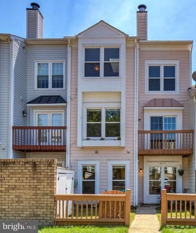 6011 Rabbit Hill Court, Centreville, VA 20121 - MLS#: 1002067814