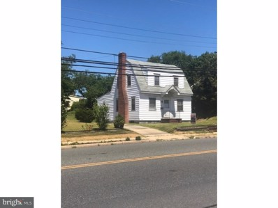684 N Pearl Street, Bridgeton, NJ 08302 - MLS#: 1002067818