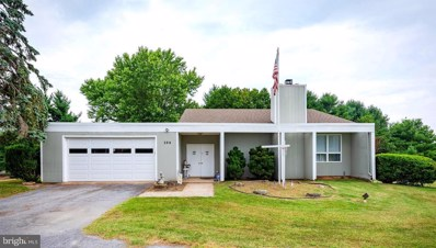 564 Marshall Drive, Westminster, MD 21157 - MLS#: 1002067850