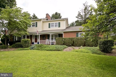 121 Country Club Cir, Winchester, VA 22602 - #: 1002067856
