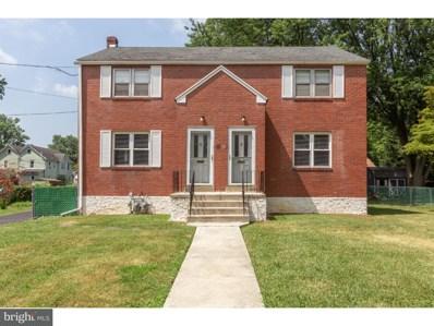 18-20 S Sycamore Avenue, Aldan, PA 19018 - #: 1002067910