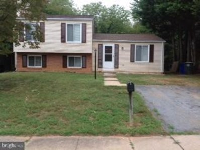 145 Melrose Court, Frederick, MD 21702 - MLS#: 1002067930
