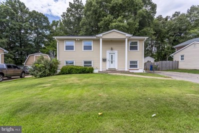 14807 Darbydale Avenue, Woodbridge, VA 22193 - MLS#: 1002067944