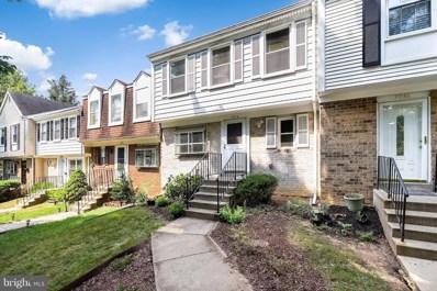 7034 Woodstream Terrace, Lanham, MD 20706 - MLS#: 1002068054
