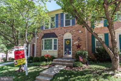 12926 Lockleven Lane, Woodbridge, VA 22192 - MLS#: 1002068074