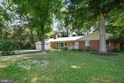 9013 Vernon View Drive, Alexandria, VA 22308 - MLS#: 1002068106