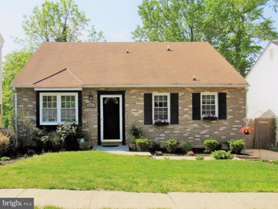 3010 Sounding Drive, Edgewood, MD 21040 - MLS#: 1002068110