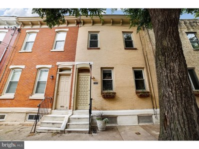 1933 Montrose Street, Philadelphia, PA 19146 - MLS#: 1002068154