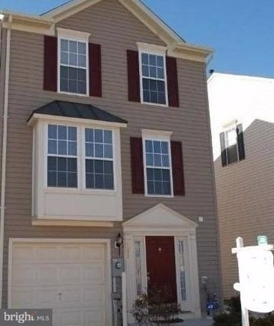 7027 Holly Springs Lane UNIT 67, Elkridge, MD 21075 - MLS#: 1002068158