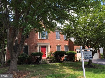 15 Leatherleaf Court, Gaithersburg, MD 20878 - #: 1002068168