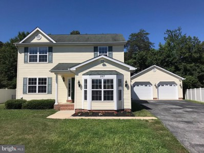 317 Arlington Drive, La Plata, MD 20646 - MLS#: 1002068190