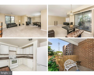 6317 Park Heights Avenue UNIT 218, Baltimore, MD 21215 - MLS#: 1002068198