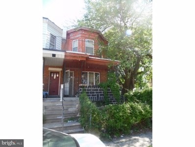 330 W Wellens Avenue, Philadelphia, PA 19120 - MLS#: 1002068304