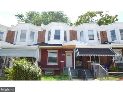 1416 N Allison Street, Philadelphia, PA 19131 - #: 1002068348