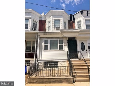 5917 Addison Street, Philadelphia, PA 19143 - MLS#: 1002068354