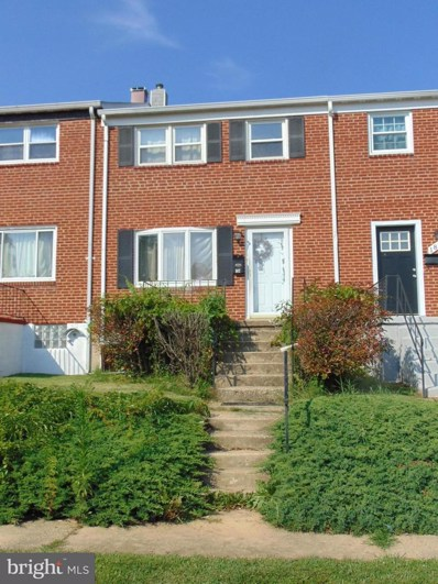 187 Alstun Road, Baltimore, MD 21221 - MLS#: 1002068356