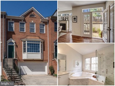 8556 Westown Way, Vienna, VA 22182 - MLS#: 1002068406