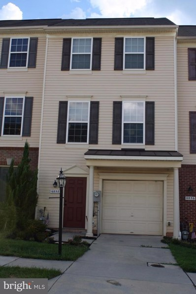 6838 Warfield Street, Glen Burnie, MD 21060 - MLS#: 1002068412