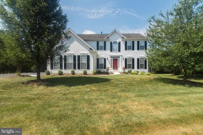 7182 Evan Court, Warrenton, VA 20187 - #: 1002068434