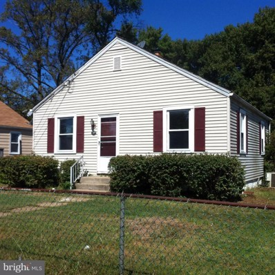 515 Riverside Drive, Essex, MD 21221 - MLS#: 1002068498