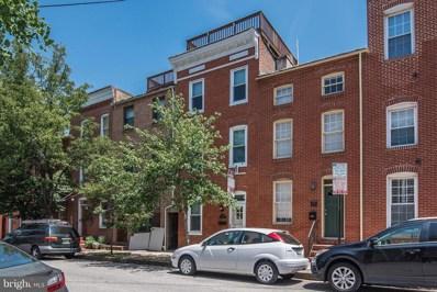 1295 William Street, Baltimore, MD 21230 - MLS#: 1002068538