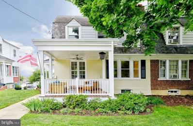 1322 Ingraham Street NW, Washington, DC 20011 - MLS#: 1002068560